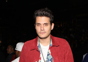John Mayer Is Ready for Love: 'I'm More Mature'