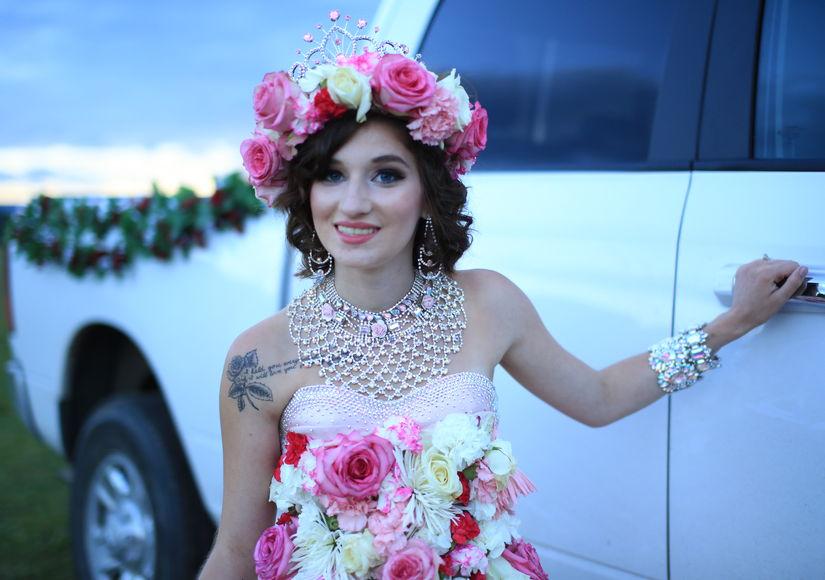 Exclusive My Big Fat American Gypsy Wedding Season 5 Premiere