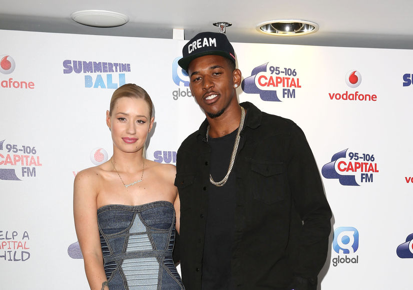 The Real Reason Behind Iggy Azalea & Nick Young's Broken Engagement