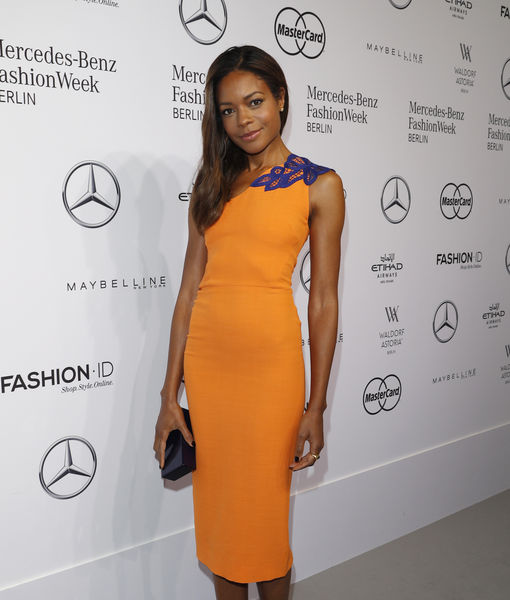Naomie Harris Talks #MeToo Moment, and Why She Won't Reveal the Actor Who…