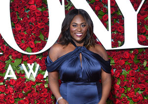 Danielle Brooks' Upsetting First-Class Experience with Airport Employee —…