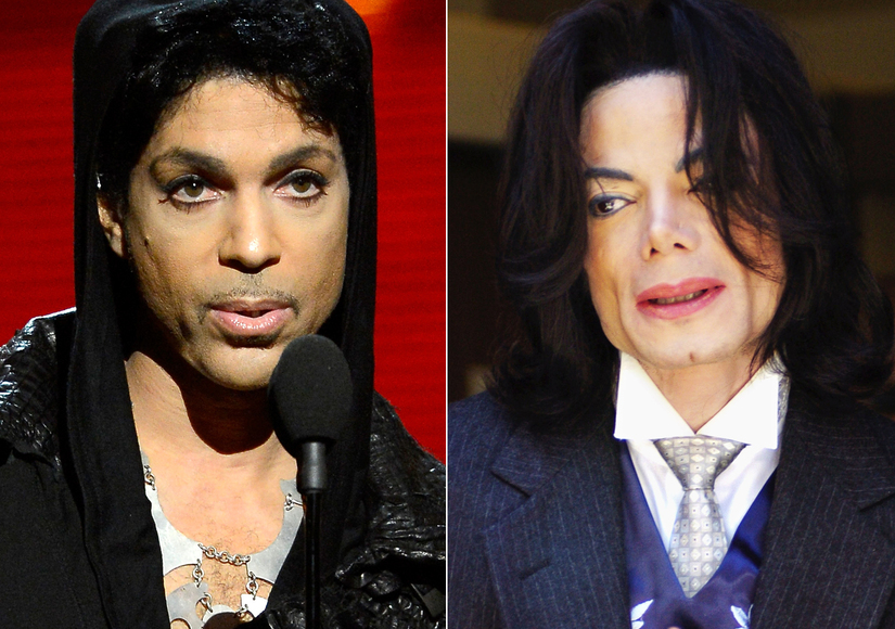 Author Reveals Prince's Heartbreaking Reaction to Michael Jackson's Death
