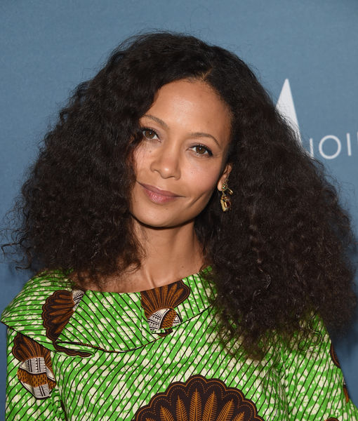 Thandie Newton's Nightmare: Sexually Abused by a Director at an Audition