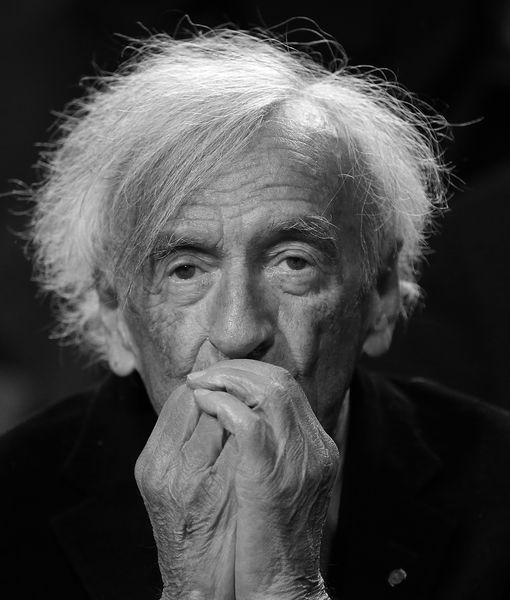 Elie Wiesel, Nobel Peace Prize Winner and Holocaust Survivor, Dead at 87