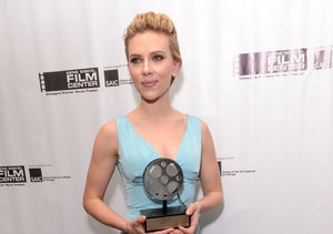 Why Scarlett Johansson Says Being Named Highest-Grossing Actress Is…