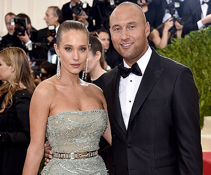 Catching Up with the Core | By Derek Jeter, Andy Pettitte