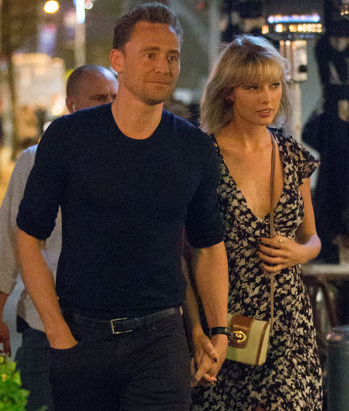 Taylor Swift & Tom Hiddleston's Romantic Date Night in Australia