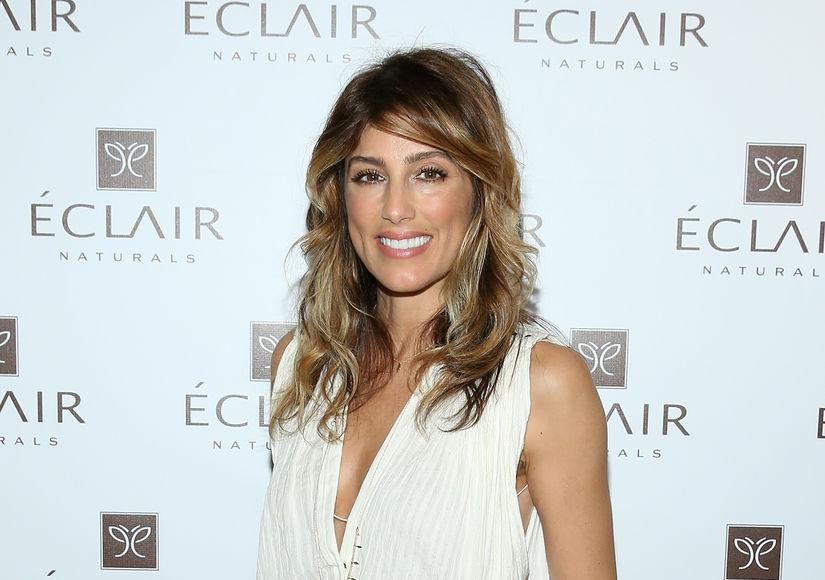 Jennifer Esposito Becomes 'NCIS' Regular