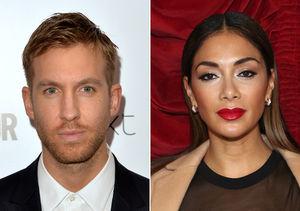 Is Calvin Harris on the Rebound with Nicole Scherzinger After Taylor Swift…