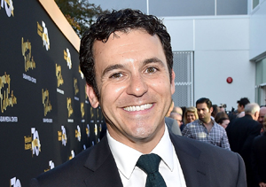 Extra Scoop: Is Fred Savage a Front-Runner for 'Live with Kelly' Co-Hosting Gig?