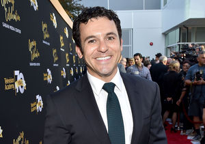 Extra Scoop: Is Fred Savage a Front-Runner for 'Live with Kelly' Co-Hosting…