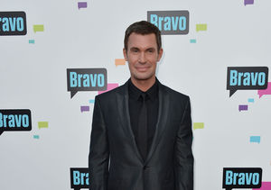 Jeff Lewis Opens Up About Fatherhood Firsts