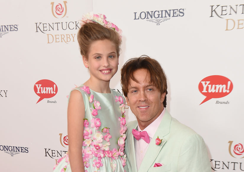Larry Birkhead Reveals How Daughter Dannielynn Reminds Him of Anna Nicole Smith