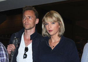 Extra Scoop: Tom Hiddleston Speaks Out on Taylor Swift Relationship