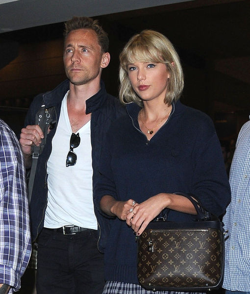 Tom Hiddleston on Those Taylor Swift Relationship Stories