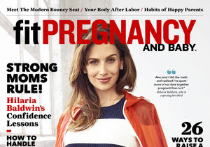 Hilaria Baldwin Reveals What She Loves About Pregnancies