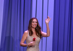 Kristen Wiig's Epic Impersonation of 'The Bachelorette' JoJo Fletcher