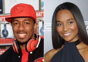 Nick Cannon Dishes on Rumored 'Chilli' Romance
