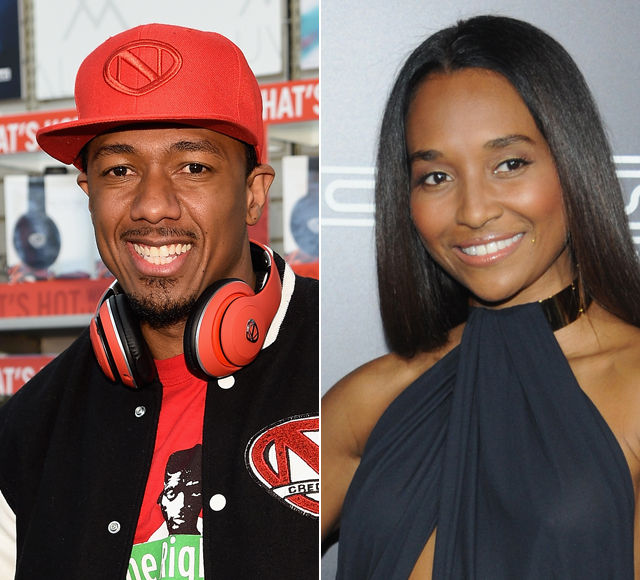 che è Nick Cannon dating oggi