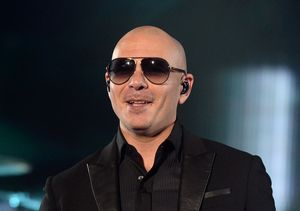 Livestream: Watch Pitbull Receive Star on Hollywood Walk of Fame