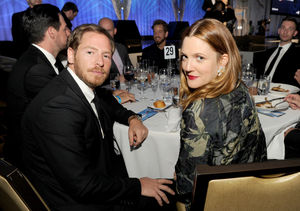 Drew Barrymore Officially Files for Divorce