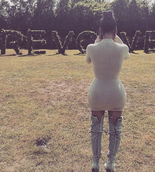 How Kim Kardashian Has Shed Nearly 70 lbs.!