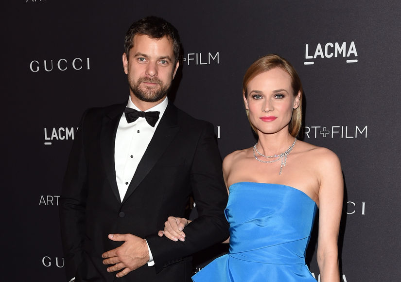 Another Sign That Joshua Jackson & Diane Kruger Are Definitely Over — They Just Listed Their $6M Mansion!