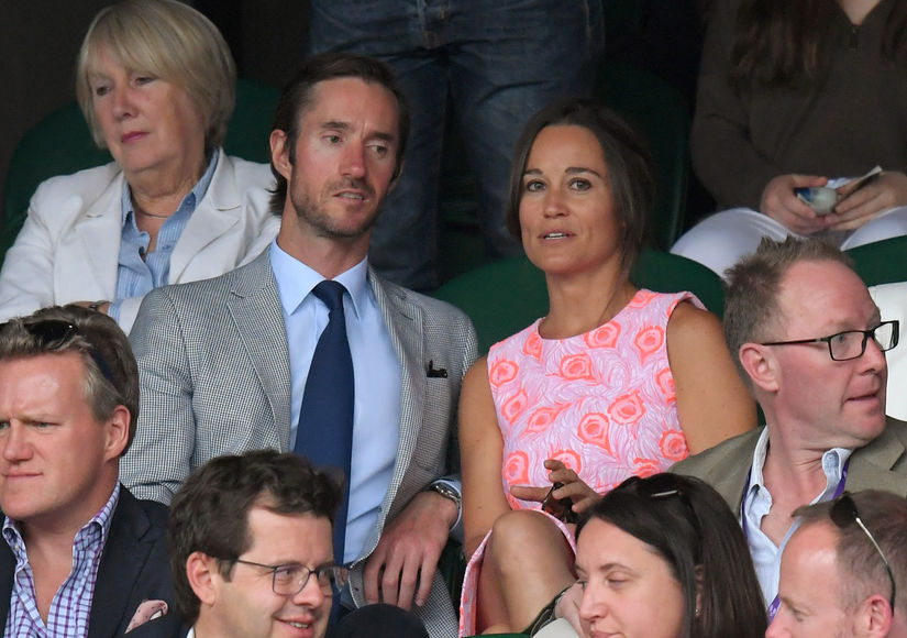 New Details on Pippa Middleton's Wedding with James Matthews — When Are They Marrying?