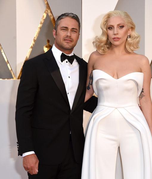 Lady Gaga Speaks Out on Taylor Kinney Split