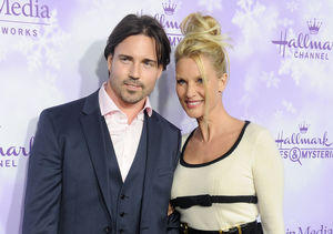 Nicollette Sheridan Files for Divorce After Secret Wedding