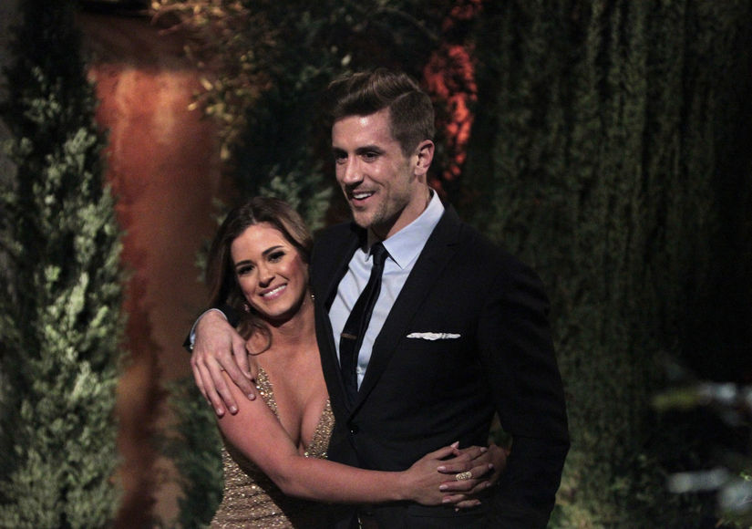 'Bachelorette' Winner Jordan Rodgers' Ex Calls Him 'Prolific Liar,' Provides Receipts from His Alleged Cheating