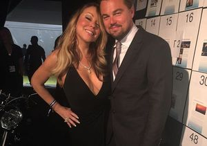 Inside Leonardo DiCaprio's Star-Packed Gala in Saint-Tropez