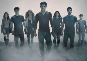 See First Look at 'Teen Wolf' Season 6