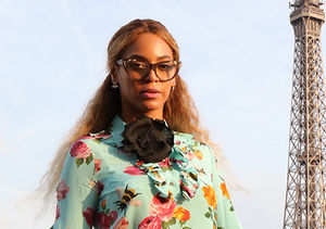 Beyoncé & Her Mini-Me Are Total Twins in Paris