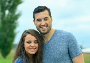 Jinger Duggar & Jeremy Vuolo Welcome First Baby — Find Out Her Name!