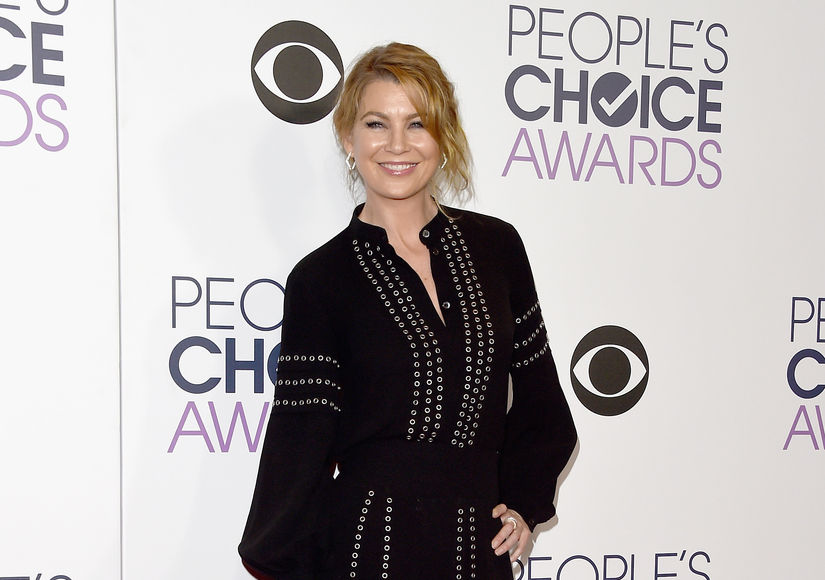 Ellen Pompeo Speaks Out on Eating Disorder Rumors, Reveals Why She Stayed on…