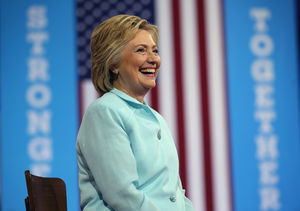 Hillary Clinton's Deputy Communications Director Talks Chelsea's Speech,…