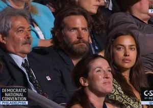 Bradley Cooper Faces Major Twitter Backlash for DNC Appearance