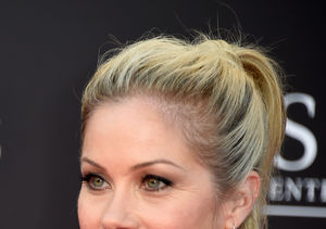 'Bad Moms' Star Christina Applegate Tears Up Over How Much 'I Love My Kid'