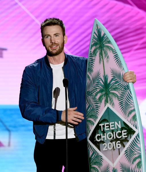 Teen Choice 2016 Highlights