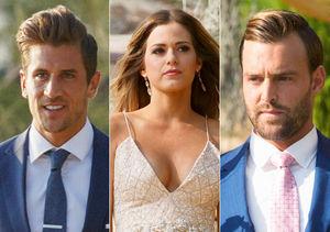 'The Bachelorette' Finale: Did JoJo Fletcher Choose Jordan or Robby?