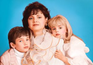 JonBenét Ramsey's Brother Burke Opens Up About Her Murder for the First Time