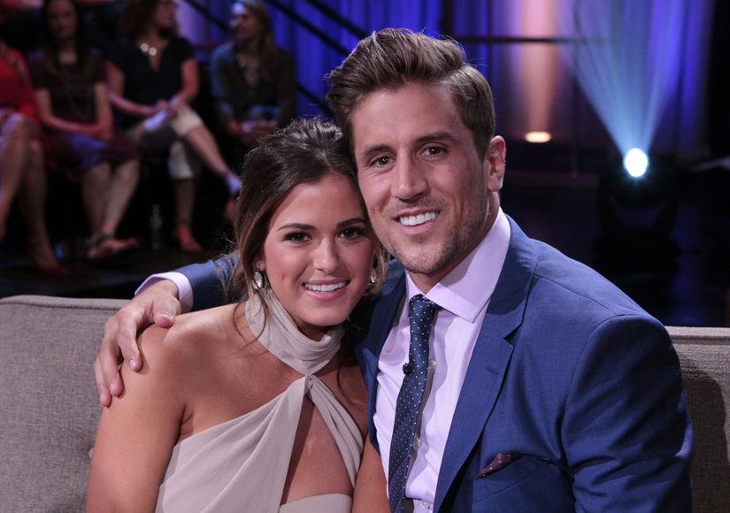 'Bachelorette' Engagement! JoJo & Jordan Dish on Wedding Plans, Starting a Family, and More
