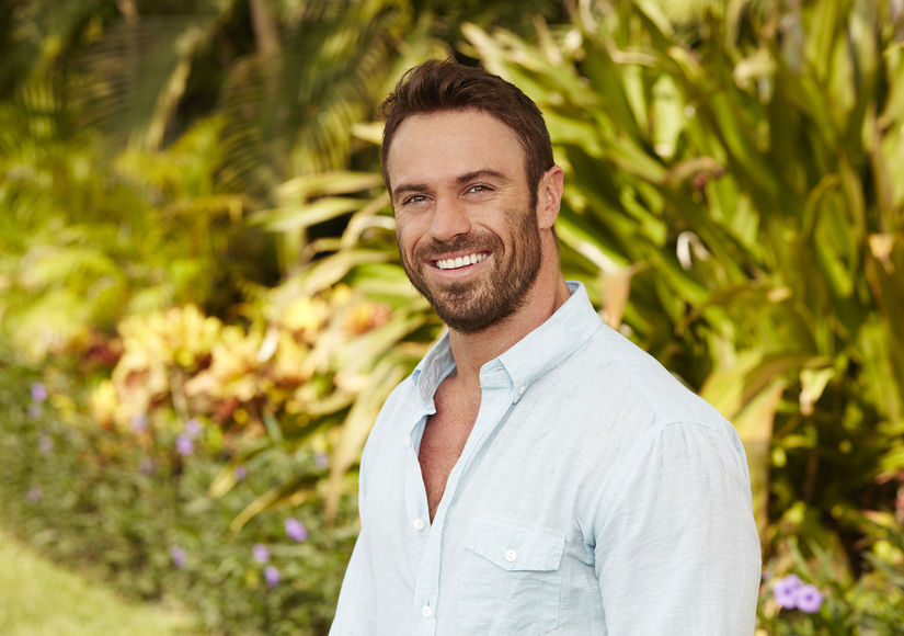 Only 'Extra' Was with Bad Chad Watching His Epic 'Bachelor in Paradise' Meltdown