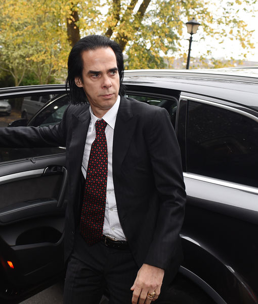 Nick Cave Opens Up on Tragic Loss of His Teenage Son in Dark Movie Trailer