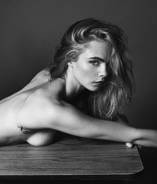 Cara Delevingne's Raw Reflection on Depression and Losing Her Virginity