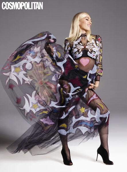 Gwen Stefani 2 s