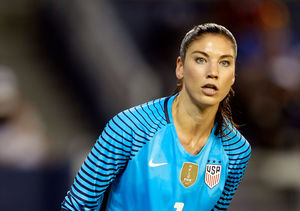 Hope Solo Booed at Olympics! Why Crowd Chanted 'Zika' at the Soccer Star