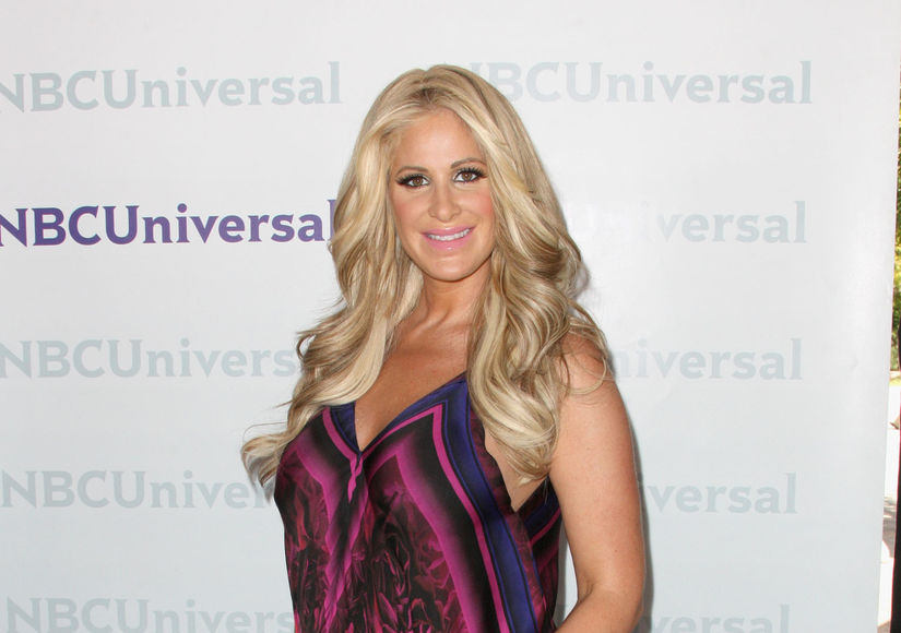 Video! Kim Zolciak-Biermann Getting Her Cellulite Removed with Butt Injections