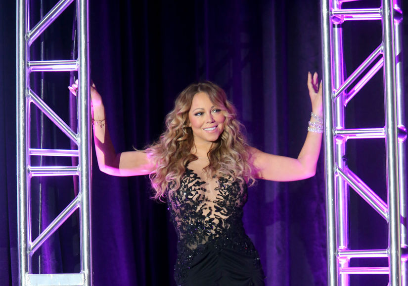 Mariah Carey's Role on 'Empire' — Who Is She Playing?